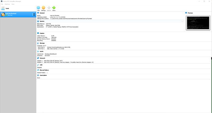 Local by Flywheel 3 2 1 on Windows 10 Keeps Crashing With