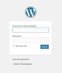 How can I reset a Local site's WordPress admin password? - FAQ
