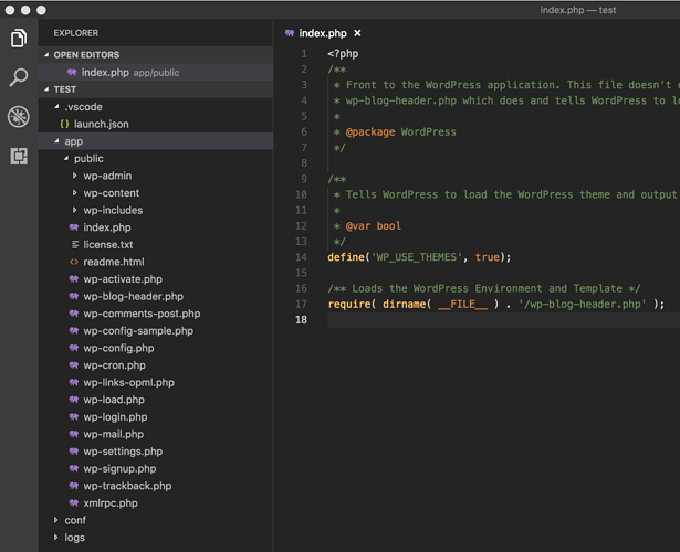 How to get Xdebug working with Visual Studio Code? - Support